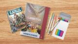 Caderno de Atividades: Semana Santa Infantil 2018
