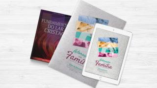Guia de Estudos em PDF – Adoração em Família 2018