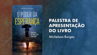 Apresentação do livro O Poder da Esperança (Power Point)