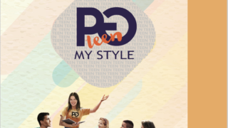 Projeto PG My Style Teen