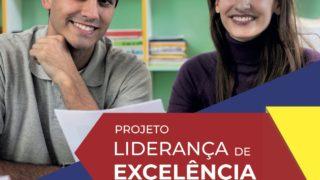 Projeto Líderes de Excelência – MC/MA