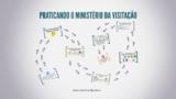 Dupla Missionária – Praticando o ministério da visitação