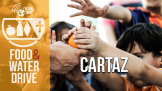 Arte Aberta – Cartaz Global Youth Day 2018