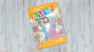 Juvenis (2ºTrim18) – Auxiliar da Escola Sabatina