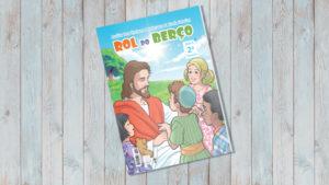 Rol do Berço (2ºTrim18) – Auxiliar da Escola Sabatina
