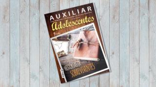 Adolescentes (2ºTrim18) – Auxiliar da Escola Sabatina