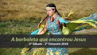 (2º Sáb / 2ºTrim18) Informativo Mundial das Missões