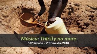 (10º Sáb / 2ºTrim18) Informativo Mundial das Missões