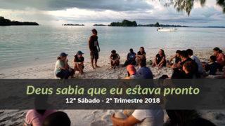 (12º Sáb / 2ºTrim18) Informativo Mundial das Missões