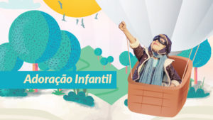 Adoração Infantil