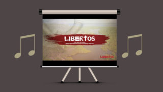 PPT + MP3: Música Libertos – Semana Santa 2018