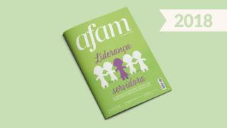 Revista AFAM – 1º Trimestre 2018