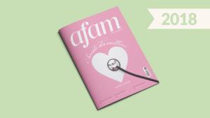 Revista AFAM – 2º Trimestre 2018