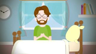 Oração e Reavivamento | Vinheta (com voz masculina)