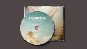 Vídeo, Capa e Label: Filme Libertos – Semana Santa 2018