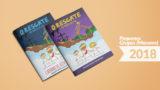 Livreto e Caderno de Atividades: Pequeno Grupo Para Menores 2018