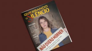 Revista: Quebrando o Silêncio 2018