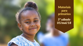 (5ºSáb 2Trim18-Ano C) Materiais Primários