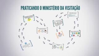 Duplas Missionárias – Praticando o Ministério da Visitação