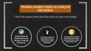 Duplas Missionárias – Trabalhando para alcançar decisões