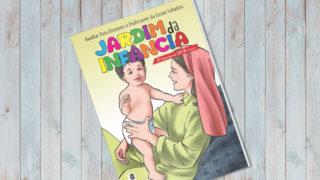 Jardim da Infância (3ºTrim18) – Auxiliar da Escola Sabatina