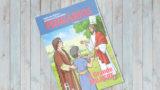Primários (3ºTrim18) – Auxiliar da Escola Sabatina