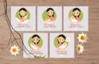 Cartões: Mais – Dia das Mães