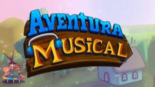 MP3: Aventura Musical