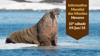 Informativo PPT: 10º Sábado 2Trim18