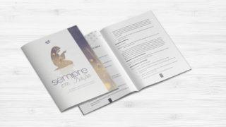 Caderno de Atividades: Sempre em Oração – Comunhão com Deus 2018