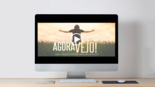 Vídeos: Agora Vejo – Reencontro 2018