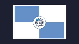 Arte Aberta – Bandeira Um Ano em Missão