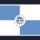Arte Aberta - Bandeira atual do projeto Um Ano em Missão