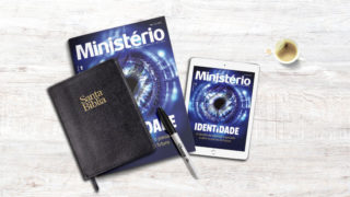 Revista Ministério – 2º Bimestre 2018