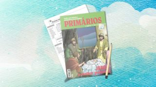 Primários (4ºTrim18) – Auxiliar da Escola Sabatina