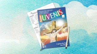 Juvenis (4ºTrim18) – Auxiliar da Escola Sabatina