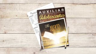 Adolescentes (4ºTrim18) – Auxiliar da Escola Sabatina