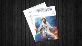 Adultos (4ºTrim18) – Auxiliar da Escola Sabatina