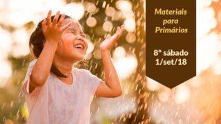 (9ºSáb 3Trim18-Ano C) Materiais Primários