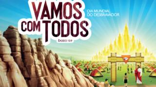 Sermão Dia Mundial dos Desbravadores