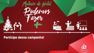 Materiais Mutirão de Natal – APSo