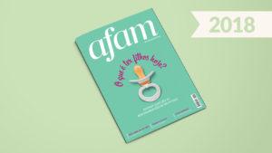 Revista AFAM – 3º Trimestre 2018