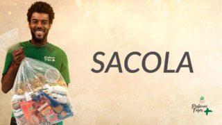 Sacola – Mutirão de Natal