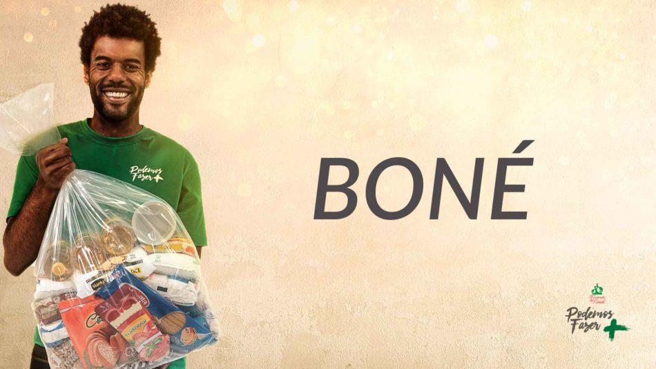 bone mutirao