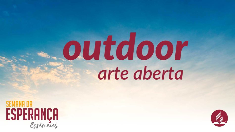 outdoor esperanca
