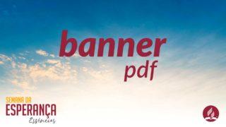 Banner 2×1 | Semana da Esperança