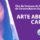 Arte Aberta - Cartaz Fim de Semana Mundial dos Universitários Adventistas 2018