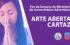 Arte Aberta – Cartaz Fim de Semana Mundial dos Universitários Adventistas 2018