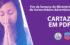 Cartaz em PDF – Fim de Semana Mundial dos Universitários Adventistas 2018