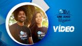 Vídeo – Um Ano em Missão 2019